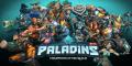 팔라딘스 ®(Paladins®)