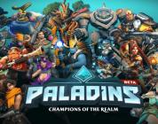 팔라딘스 ®(Paladins®)공식 영상