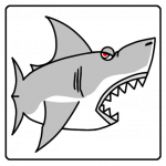 탭탭샤크 : 상어 키우기