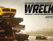 렉페스트(Wreckfest) 공식 영상