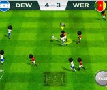 Football- Real League Simulation