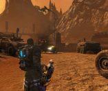 레드 팩션 게릴라 리마스터 테레드(Red Faction Guerrilla Re-Mars-tered)