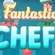 [리얼영상] 맞추고 요리하고 수집하자, '판타스틱 쉐프: 매치 앤 쿠킹'