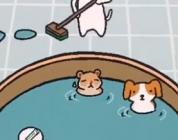 [리얼영상] 귀여움과 중독성을 모두 갖춘 힐링 게임 '동물온천'