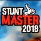 [리얼영상] 아찔한 오토바이 묘기 'Bike Stunt Master'