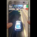 [리얼영상] 도시의 도로 위를 달려보자! '쫓는 자동차 속도 표류'