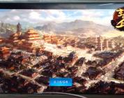 [리얼영상] 친숙한 삼국지 세계관의 RTS 게임, '횡소삼군'