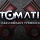 오토메이션 더 카 컴퍼니 타이쿤 게임(Automation – The Car Company Tycoon Game)