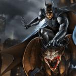 배트맨 : 에네미 위딘 – 더 텔테일 시리즈(Batman: The Enemy Within – The Telltale Series)