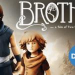 브라더스: 두 아들의 이야기(Brothers – A Tale of Two Sons)