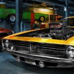 카 메카닉 시뮬레이터 2018(Car Mechanic Simulator 2018)