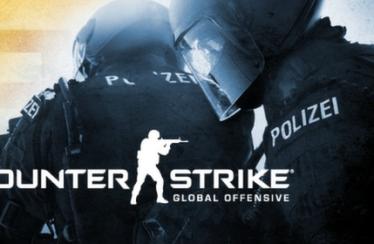 카운터 스트라이크: 글로벌 오펜시브(Counter-Strike: Global Offensive) 공식 영상