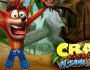 크래쉬 밴디쿳 N 세인 트릴로지(Crash Bandicoot™ N. Sane Trilogy) 공식 영상
