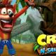 크래쉬 밴디쿳 N 세인 트릴로지(Crash Bandicoot™ N. Sane Trilogy)