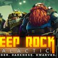 딥 락 갤러틱(Deep Rock Galactic)
