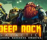 딥 락 갤러틱(Deep Rock Galactic) 공식 영상