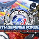 어스 디펜스 포스 4.1 더 쉐도우 오프 뉴 디스페어(EARTH DEFENSE FORCE 4.1 The Shadow of New Despair)