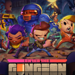 엔터 더 건전(Enter the Gungeon)