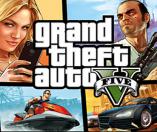 GTA 5(Grand Theft Auto V) 공식 영상
