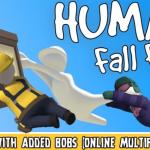 휴먼 폴 플랫(Human: Fall Flat)