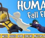 휴먼 폴 플랫(Human: Fall Flat) 공식 영상