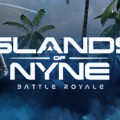아이랜드 오브 나인 : 배틀로얄(Islands of Nyne: Battle Royale)
