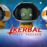 케르발 스페이스 프로그램(Kerbal Space Program)