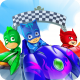 PJ Masks Rush: Kart Racing