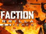 레드 팩션 게릴라 리마스터 테레드(Red Faction Guerrilla Re-Mars-tered) 공식 영상