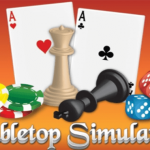테이블탑 시뮬레이션(Tabletop Simulator)
