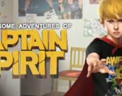 더 어썸 어드벤쳐 오브 캡틴 스피릿(The Awesome Adventures of Captain Spirit) 공식 영상