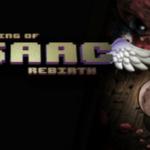 더 바인딩 오브 아이작: 리버스(The Binding of Isaac: Rebirth)