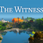 더 위트니스(The Witness)