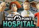 투 포인트 호스피탈(Two Point Hospital) 공식 영상