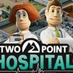투 포인트 호스피탈(Two Point Hospital)