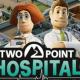 병맛 병원 시뮬레이션 게임! 퀄리티 좋습니다