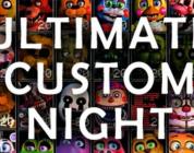 얼티메이트 커스텀 나이트(Ultimate Custom Night) 공식 영상