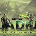 워 해머 40,000: 글라우디 – 레릭스 오브 워(Warhammer 40,000: Gladius – Relics of War)