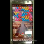 [리얼영상] 교실에서 몰래 하는 슈팅 버블 게임 , '스쿨 버블'