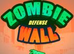 [리얼영상] 좀비로 뒤덮인 세계에서 살아남아라, '좀비월(ZombieWall)'