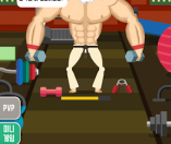근육 키우기 2 : 근육 배틀의 서막