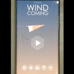 [리얼영상] 마음을 편하게 만드는 힐링 게임, '바람이 분다'