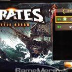 [리얼영상] 배를 타고 즐기는 해양 액션 MMORPG, '해적 배틀오션'
