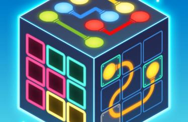 퍼즐 글로우 : 퍼즐 콜렉션 (Puzzle Glow : Puzzle Collection) 공식 영상