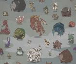 와일드 테이머 (Wild Tamer) : 동물VS동물 신개념 RPG!