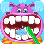 어린이 의사 : 치과 의사