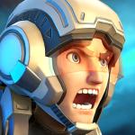 매드로켓: 포그 오브 워 (Mad Rocket: Fog of War)