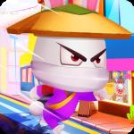 Ninja rabbit Rush – Fun Running Games