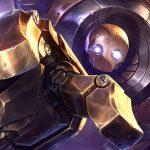 메카실험실 리그오브레전드 - 로봇 주먹 앞에선 모두가 평등하다