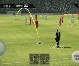 리얼 축구 리그 시뮬레이션 게임